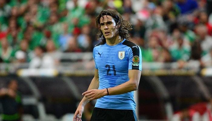 Сборная Ирландии пофутболу одолела команду Уругвая втоварищеском матче