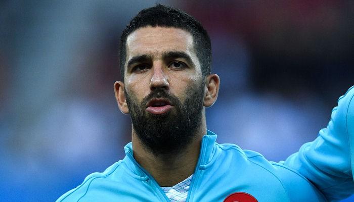 Турецкий спортивный корреспондент подаст всуд наАрду Турана