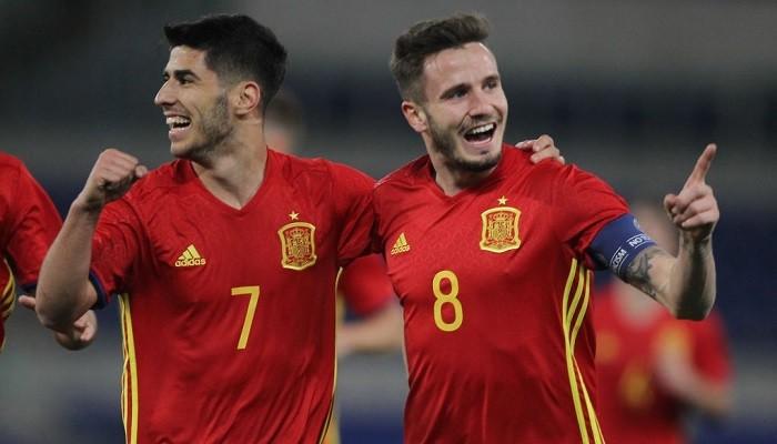 Испания снова обыграет Англию: прогноз на 15 октября
