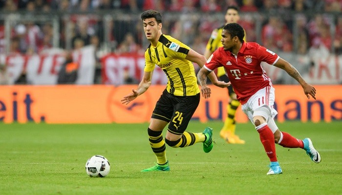 Бавария продаст Косту за 40 миллионов евро