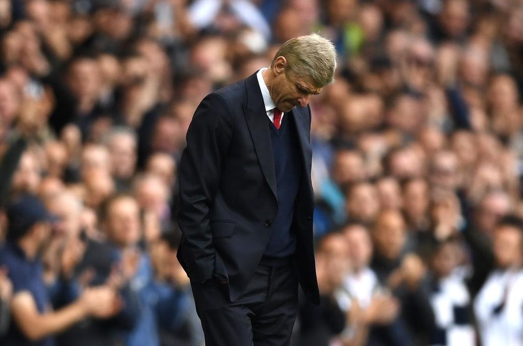 «Арсенал» объявил отом, что договор сВенгером продлен надва года