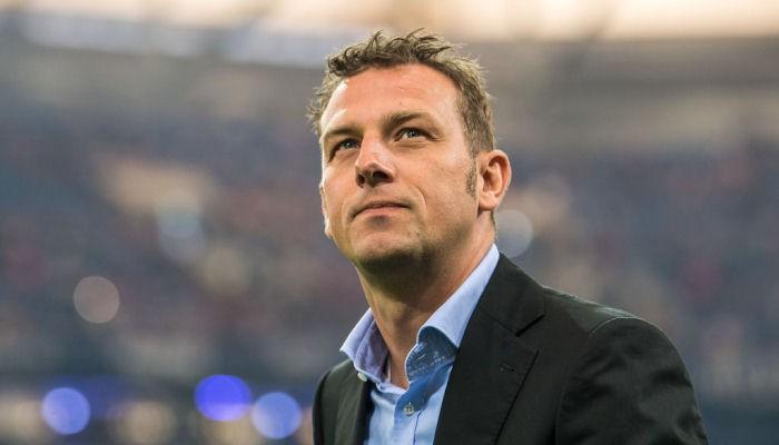 «Шальке» сократил основного тренера: Вместо Маркуса Вайнцирля команду будет упражнять Доменико Тедеско