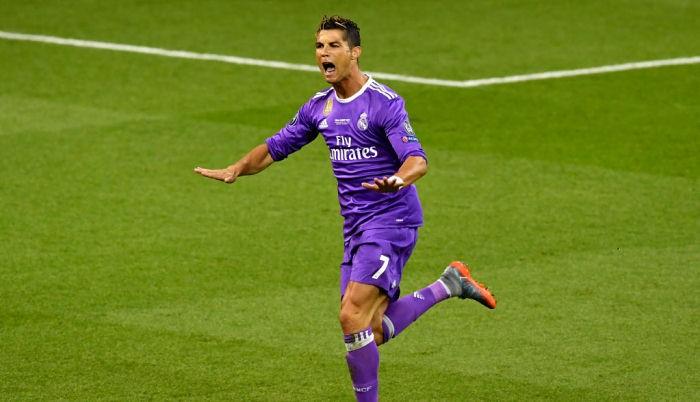 «Ювентус»— «Реал»: кто кого вфинале Лиги чемпионов