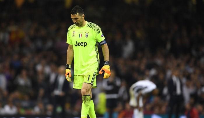 «Реал» вдвенадцатый раз выиграл Лигу чемпионов