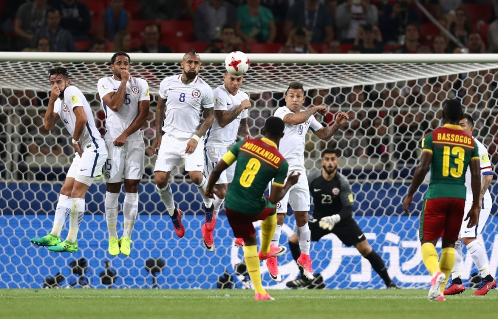 чемпионат камерун футбол