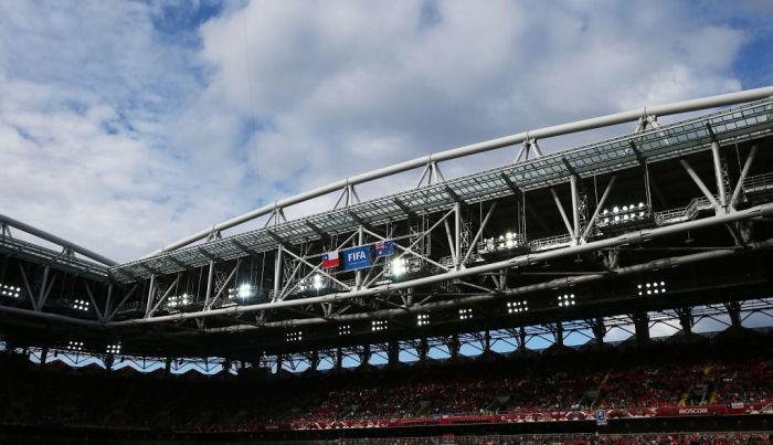 Германия иЧили вышли вполуфинал Кубка конфедераций