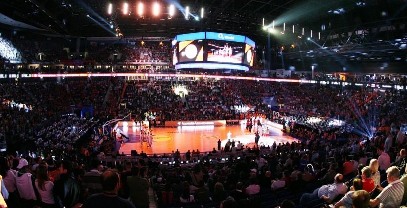 Финал четырех баскетбольной Евролиги-2019 пройдет в столице
