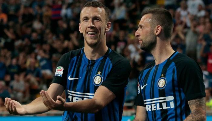 «Манчестер Юнайтед» купит хавбека «Интера» за €52 млн