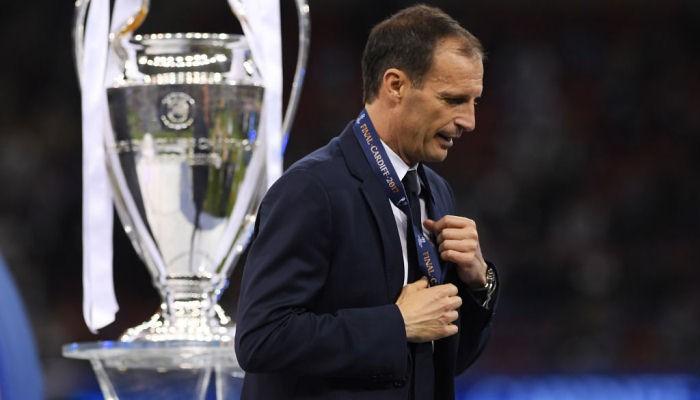 «Реал» разгромил «Ювентус» вфинале Лиги чемпионов