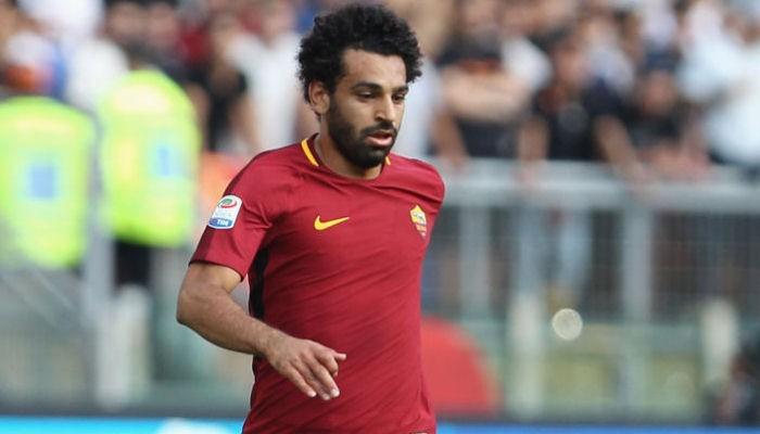 «Ливерпуль» официально объявил отрансфере Салаха