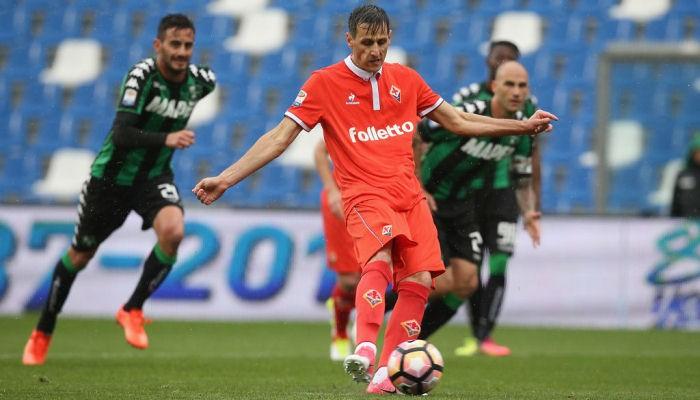 Милан предлагает за Калинича 30 млн евро