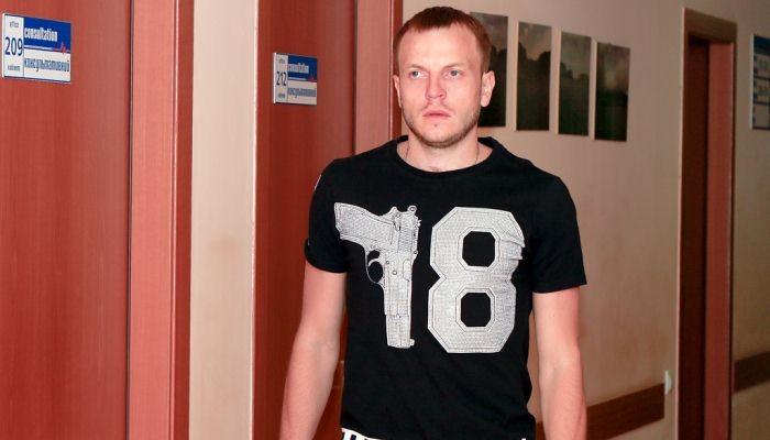 Динамо сГусевым иХачериди провело первую тренировку под управлением  Хацкевича