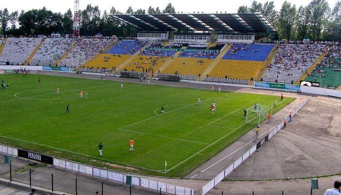«Карпаты» прогнали с основного стадиона Львова
