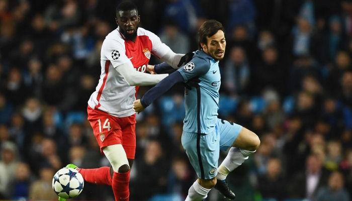 «Челси» согласовал с«Монако» трансфер Бакайоко