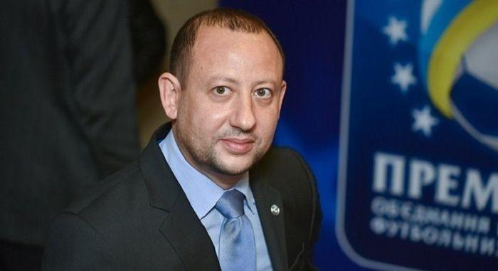 Арбитр изКрыма отказался судить матч заСуперкубок Украины