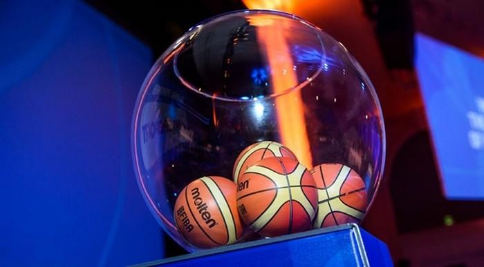 ВСербии иЛатвии пройдет чемпионат Европы поженскому баскетболу