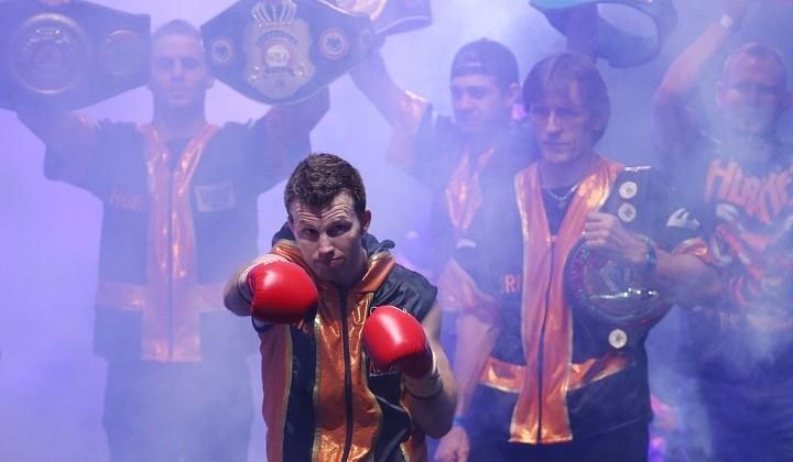 Джефф Хорн, BoxingScene