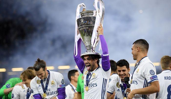«Ювентус» шокирован поражением от«Реала» вфинале Лиги чемпионов— Буффон