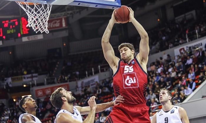 Центровой сборной Украины Кравцов покинул «Валенсию»