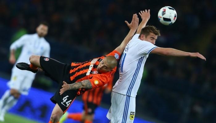 Футбольный арбитр изКрыма отказался судить матч Суперкубка Украины