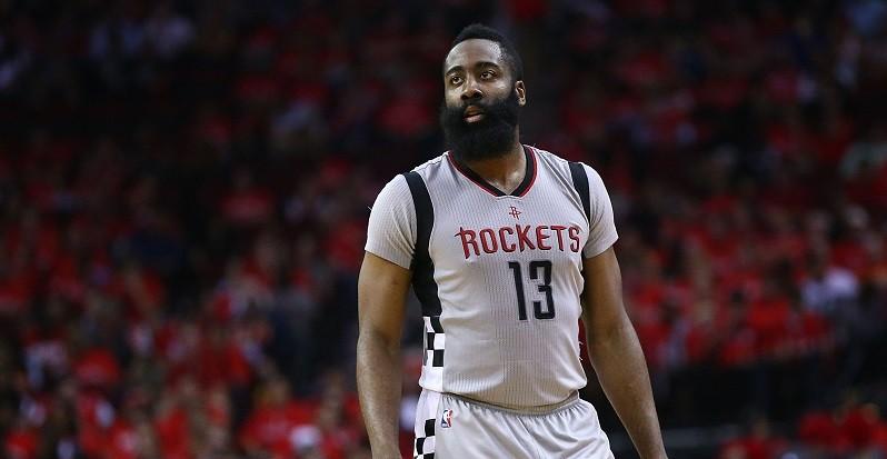 Харден договорился с«Хьюстоном» осамом огромном  договоре  вистории НБА