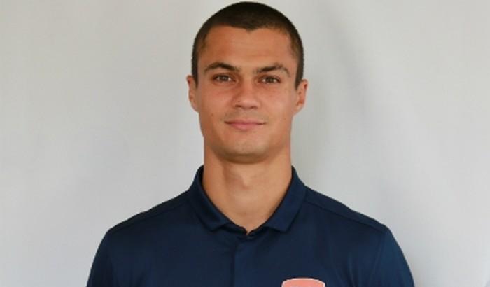 Прежний игрок «Шахтера» вышел наполе впервый раз с2013 года