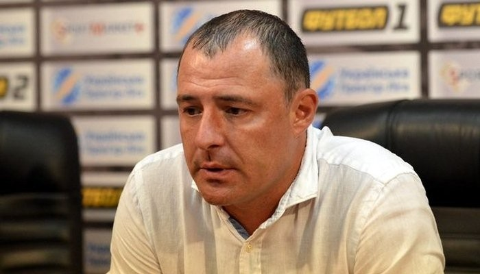 Монарев признан лучшим тренером 6-го тура УПЛ