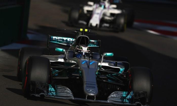 Гонщик Mercedes Боттас одержал победу Гран-при Австрии, Квят— 16-й