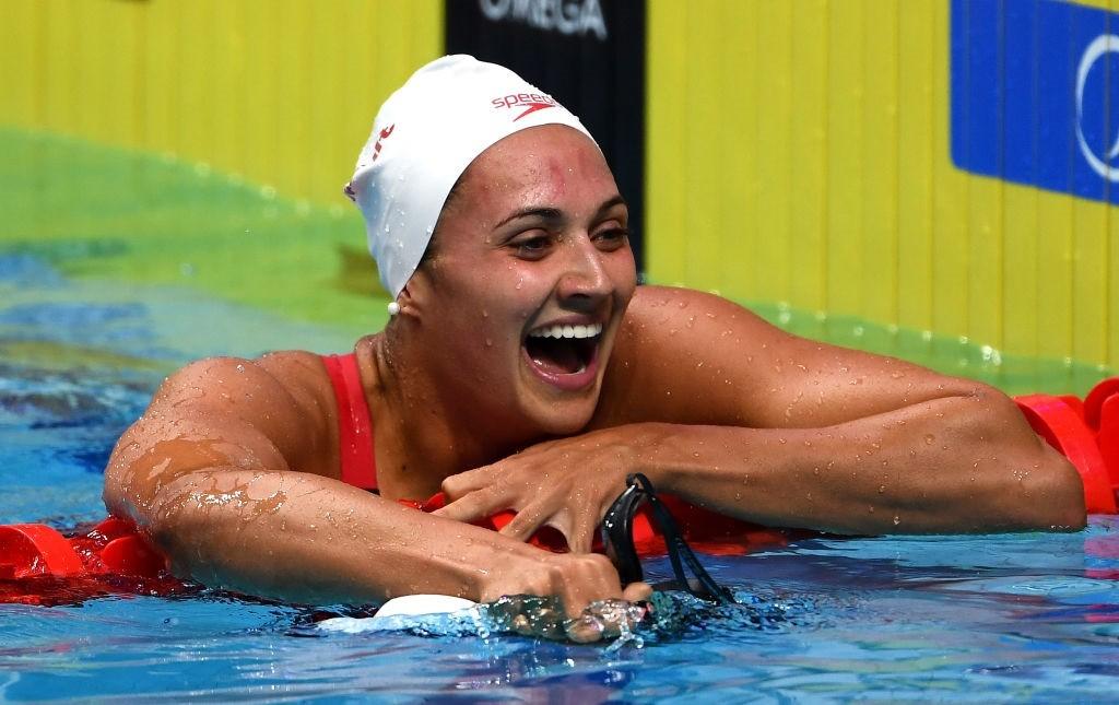 Русские пловцы выиграли 3 золотых медали наЧМ