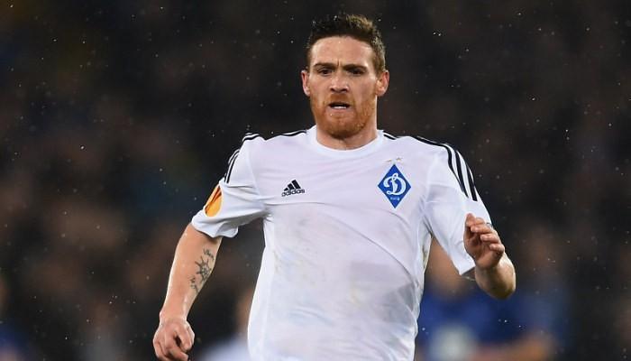 Динамо Киев продает Антунеша в Хетафе