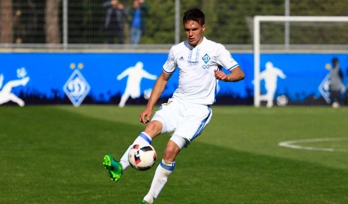 Защитник Динамо продолжит карьеру в Стали
