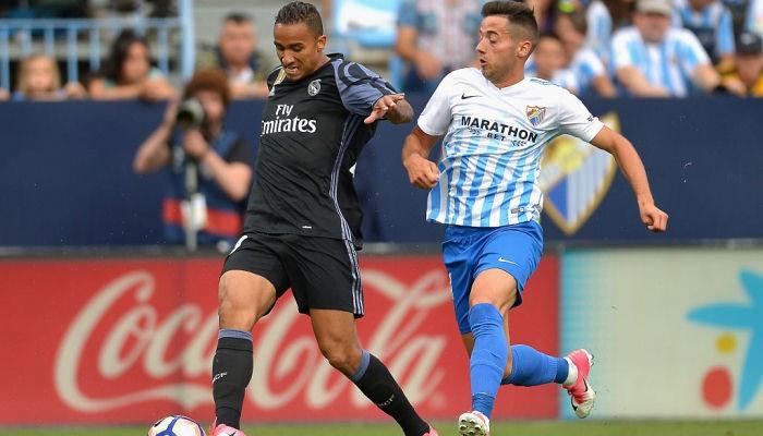 «Манчестер Сити»— главный претендент назащитника «Реала» Данило