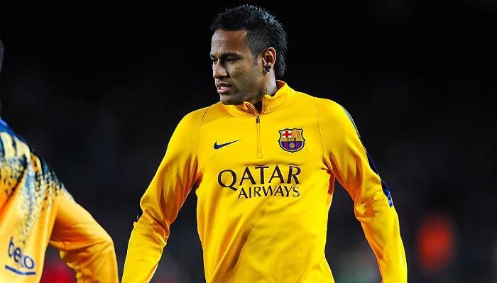 Неймар выкупил свой контракт у Барселоны за 222 миллиона евро