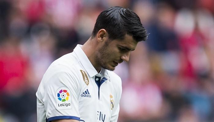 Лондонский «Челси» официально объявил отрансфере Мораты из«Реала»