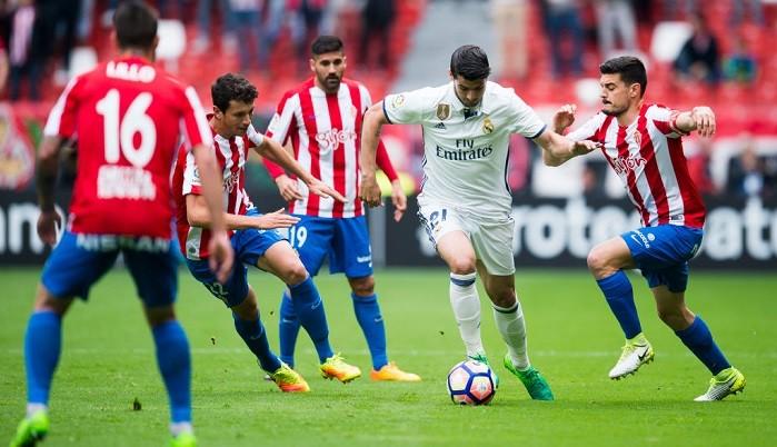 Реал хочет получить за Морату 90 миллионов евро