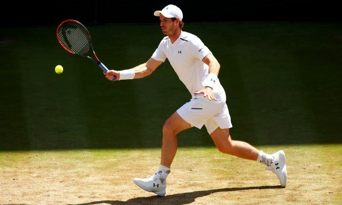 Маррей сохранит первую строчку рейтинга ATP