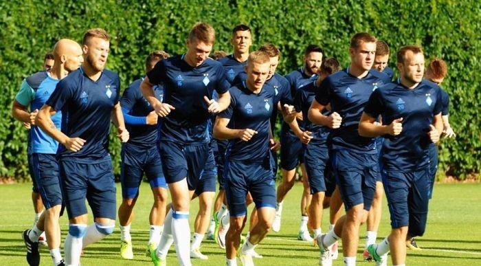 «Динамо» дозаявило Шепелева иеще 3-х игроков наматчи с«Янг Бойз»