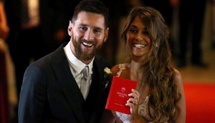 Месси подпишет новый договор с«Барселоной» до 2022г.