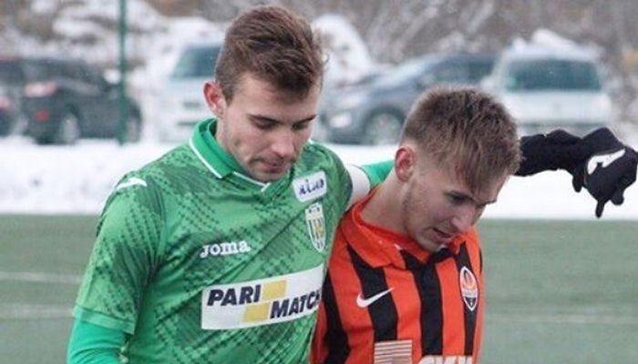 Сидорчук пропустит ближайший матч «Динамо»