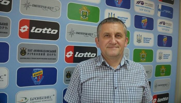 Черкасский Днепр-2 не сыграет во Второй лиге