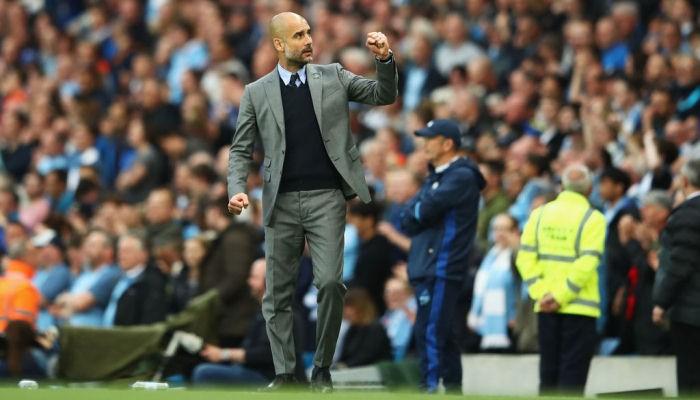 Яркие победы «Манчестер Сити» и«Ювентуса»— Международный кубок чемпионов