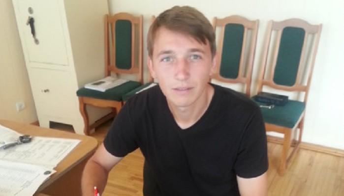Буковина подписала Украинца и Горду