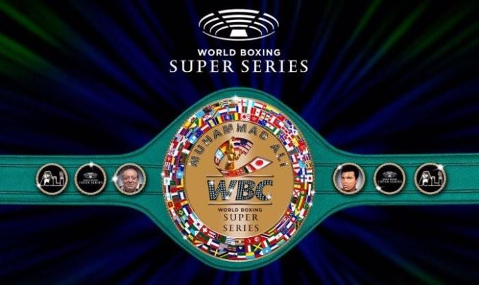 Янокаутирую всех участников глобальной боксерской суперсерии— Дмитрий Кудряшов