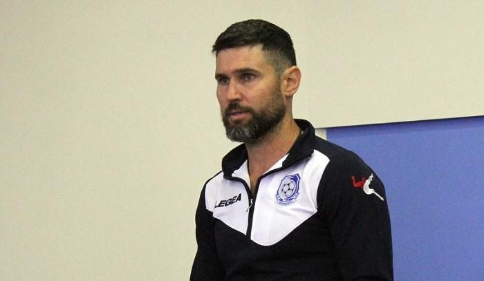 «Черноморец» назначил исполняющего обязанности основного тренера
