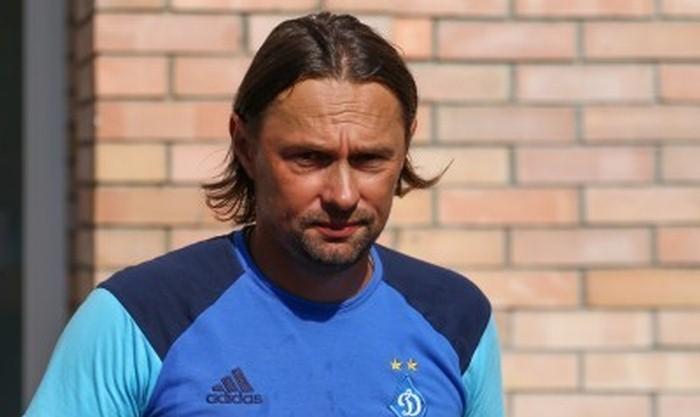 Игорь Костюк может возглавить сборную Украины U-21