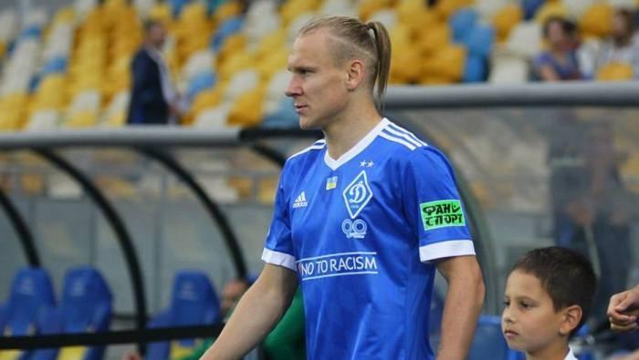 «Динамо» впятом туре Премьер-лиги разгромило «Звезду»