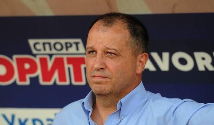 Вернидуб: «Разговаривал сКараваевым, поэтому все зависит отнего»