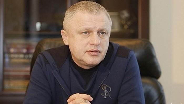 Суркис— онесостоявшемся матче: «Мыприедем ивДонецк, ивМариуполь»