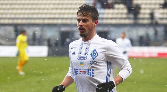 Защитник Динамо Пантич может перейти вГезтепе
