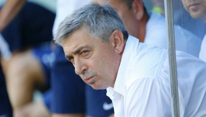 Севидов оставляет «Мариуполь», новым тренером будет Бабич,